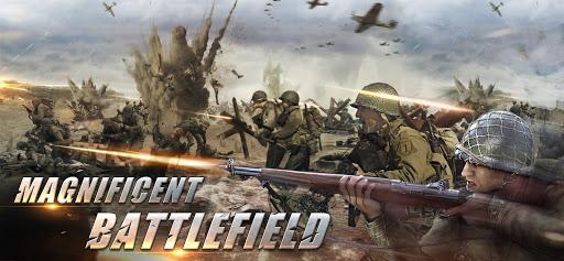 World War 2 : WW2 Offline Strategy & Tactics Games  screenshots 10