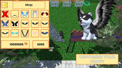 Cute Pocket Puppy 3D - Part 2 1.0.8.3 screenshots 2