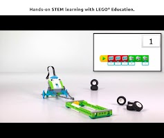 WeDo 2.0 LEGO® Education
