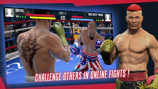 Real Boxing 2 modavailable screenshots 3