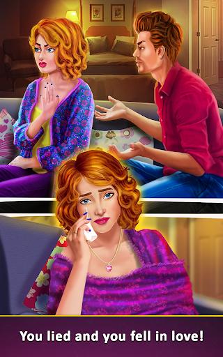 Code Triche Neighbor Romance Game - Dating Simulator for Girls (Astuce) APK MOD screenshots 6