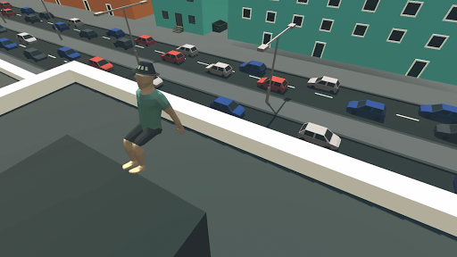 Flip Trickster - Parkour Simulator 1.9.24 screenshots 2