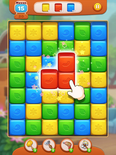 Art of Blast: Puzzle & Friends 17 screenshots 10