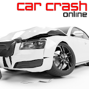 Car Crash Simulator Racing Engine Online