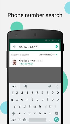 Call Blocker - Calls Blacklist & True Caller ID android2mod screenshots 4