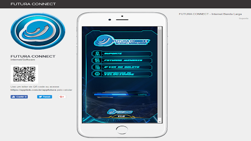 futura connect screenshot 1
