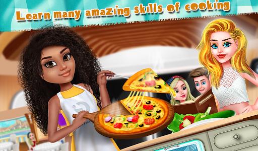 My Rising Chef Star Live Virtual Restaurant  screenshots 15