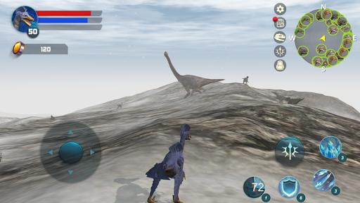 Troodon Simulator 1.0.7 screenshots 3