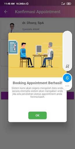 RSIA Bina Medika Bintaro  screenshots 6