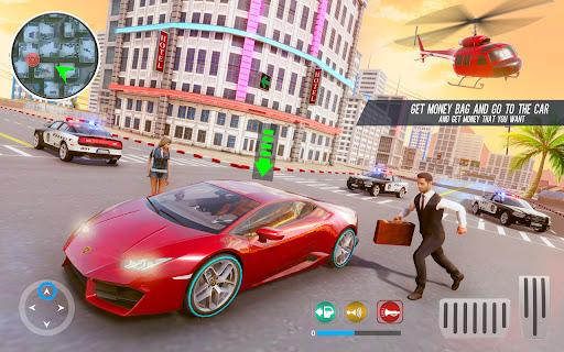 Grand Crime Simulator 2021 u2013 Real Gangster Games 1.2 screenshots 2
