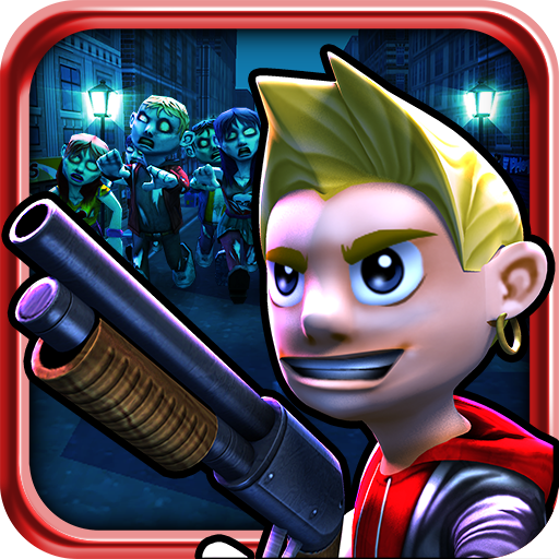 Zombies After Me! For PC Windows (7, 8, 10 and 10x) & Mac Computer