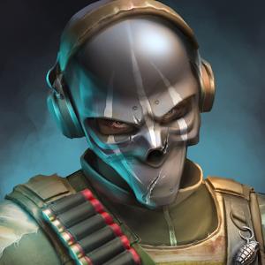 Deadstate: Heroes