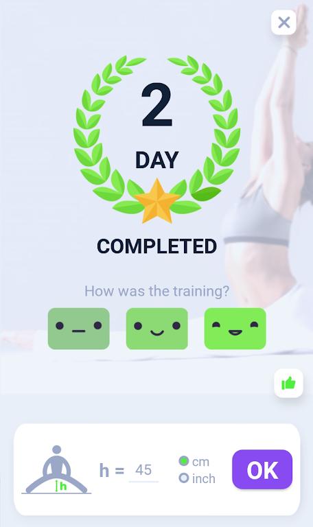 Splits. Flexibility Training. Stretching Exercises  poster 3