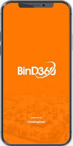 BinD360  Screenshots 1