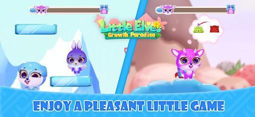 Little Elves - Growth Paradise Apkfinish screenshots 7