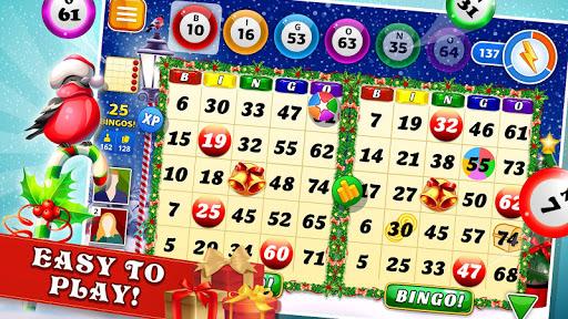 Christmas Bingo Santa's Gifts screenshots 19
