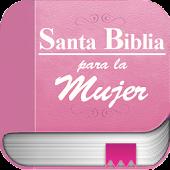 icono Santa Biblia para la Mujer