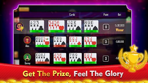 Rummy offline King of card game Apkfinish screenshots 17