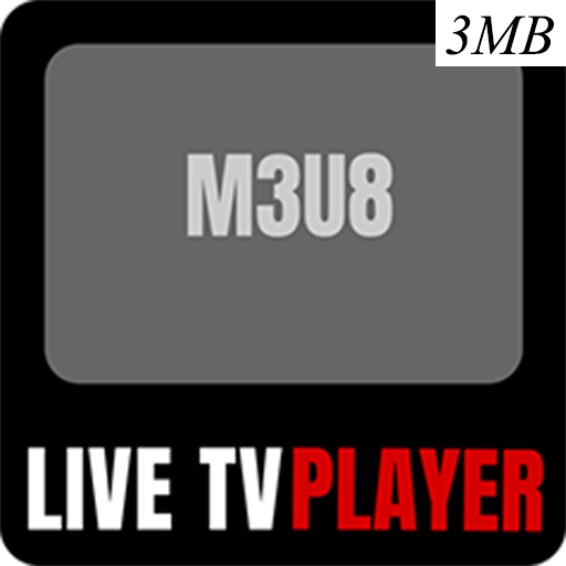 Baixar IPTV Live TV Player