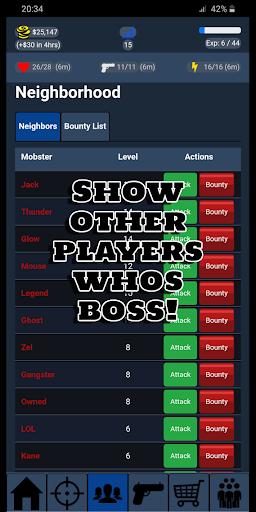 mob boss screenshot 3