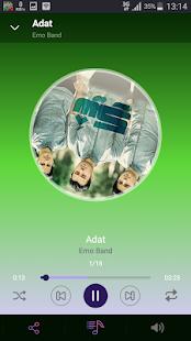 Emo Band - songs offline