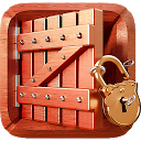 100 Doors Seasons 2 - Puzzle Games, Logic Puzzles.
