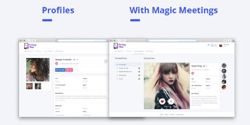 Spotlight - 100% Free Dating App & Site  screenshots 13