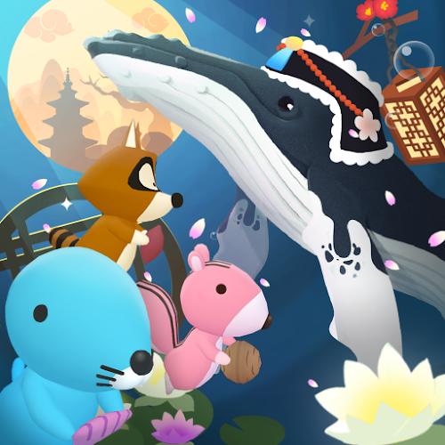 Tap Tap Fish AbyssRium - Healing Aquarium (+VR)( free shoppi 1.31.1 mod