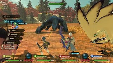 monster hunter stories 2 Wiki - Walkhtrough screenshot thumbnail