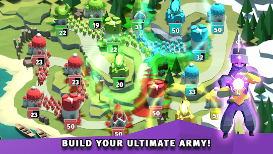 BattleTime: Original Mod 1.6.2 Apk [Unlimited Money] 4