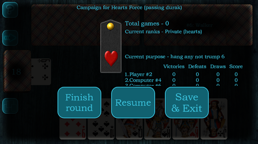 Durak mini 5.83 screenshots 4