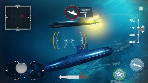 Naval Submarine War Zone 1.2 screenshots 1