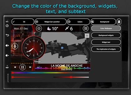 Car Launcher Pro Apk 3.2.0.01 (Paid/Patcher) 8