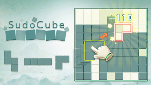 SudoCube u2013 Block Puzzle Jewel Games Free android2mod screenshots 15