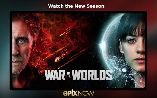 EPIX NOW: Watch TV and Movies apkdebit screenshots 9