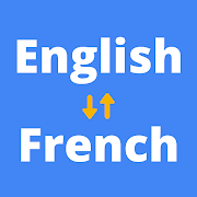 English to French Translator App - FREE