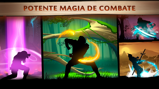 Shadow Fight 2 3