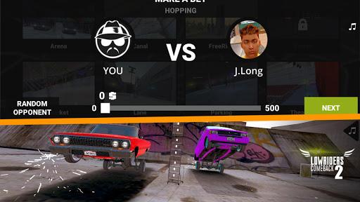 Lowriders Comeback 2: Cruising  screenshots 5