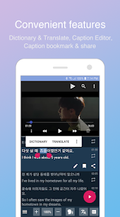 LingoTube - Language learning with streaming video