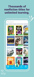 Epic: Kids' Books & Educational Reading Library v2.8.3 MOD APK 4