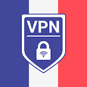 VPN France - get free French IP
