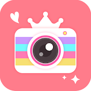 Beauty Camera Plus - Sweet Camera & Face Selfie