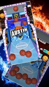 Arcade Basketball Classic – Endless Sports Games Apk 4
