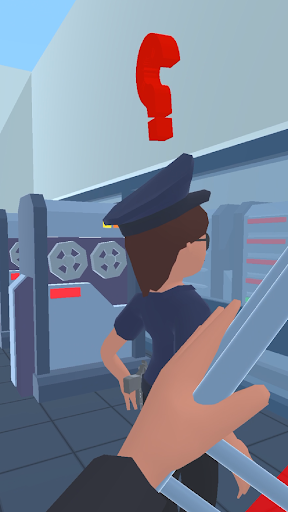 sneak thief 3d screenshot 2