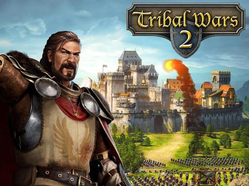 Tribal Wars 2  screenshots 1