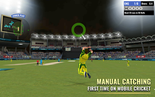 Sachin Saga Cricket Champions 1.2.56 screenshots 14