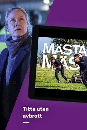 SVT Play apktram screenshots 10