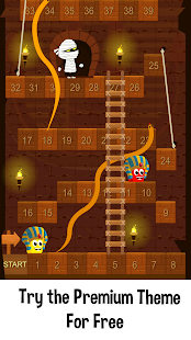 ud83dudc0d Snakes and Ladders Board Games ud83cudfb2 1.6 Screenshots 3