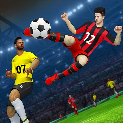 Baixar Soccer League Dream 2021: World Football Cup Game para Android