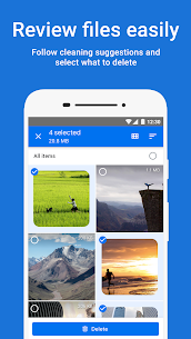 Files by Google: Clean up space on your phone Mod 1.0.352915835 Apk [Unlocked] 2